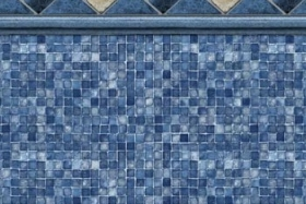 Mountain-Top-Blue-Mosaic-Wall-Blue-Mosaic-Floor