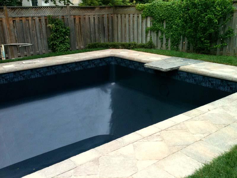 Renovations Gallery Efficient Pools