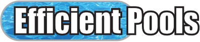 Efficient Pools Logo